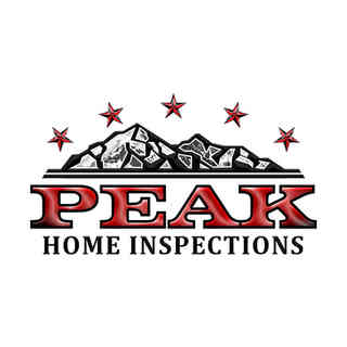 Peak Home Inspections Logo