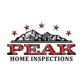 Peak Home Inspections Logo