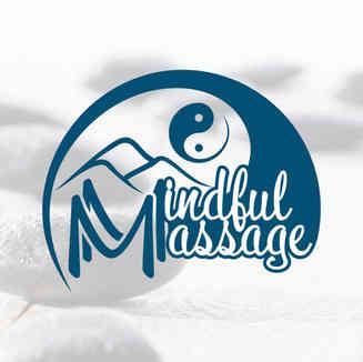 Mindful Massage Logo