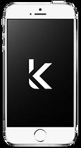 Kinetic Mobile Website Pueblo CO