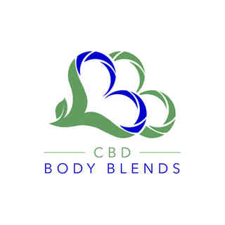 CBD Body Blends Logo