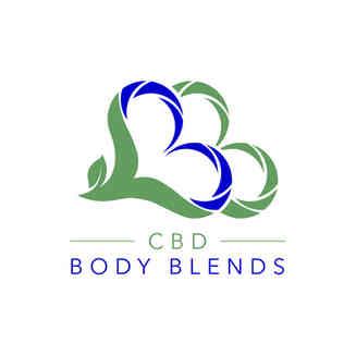 CBD Body Blends Logo