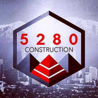 5280 Construction Logo