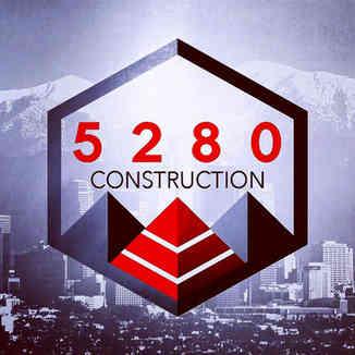 5280 Construction Logo