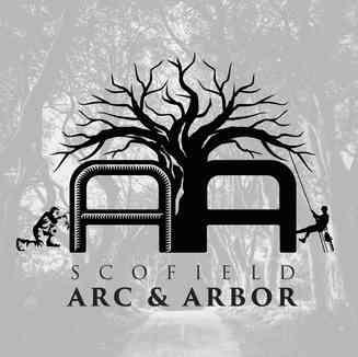 Scofield Arc & Arbor Logo