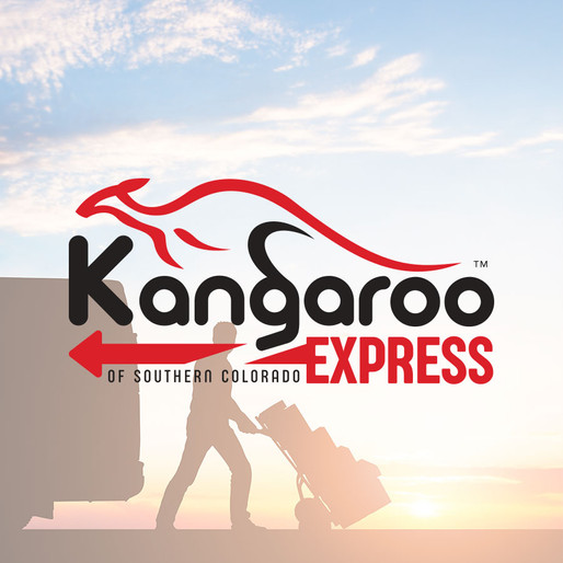 Kangaroo Express Logo Re-Design