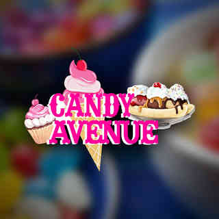 Candy Avenue Logo