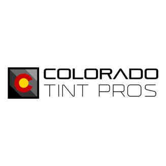 Colorado Tint Pros Logo