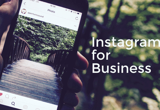 5 tips to using Instagram for your business
