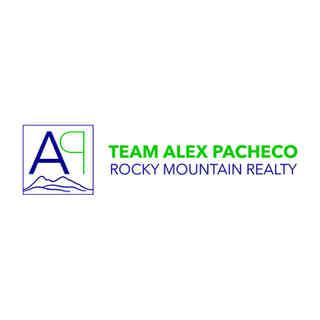 Team Alex Pacheco Logo