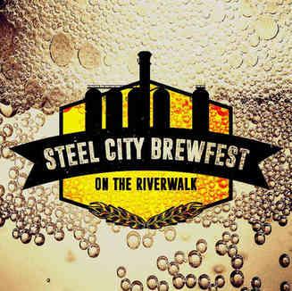 Steel City Brewfest Logo