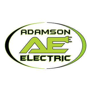 Adamson Electric Logo