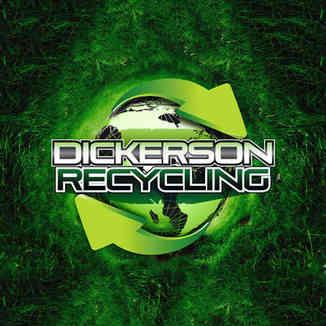 Dickerson Recycling Logo