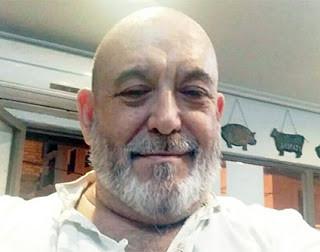 Victor Lainez, asesinado por la espalda por un antifascista republicano anticapitalista.