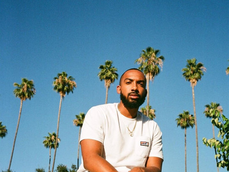 5 Things I Love About Chino Hills w/ Vince Godson
