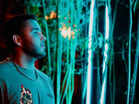 Sintra unleashes brand new track 'Heat'