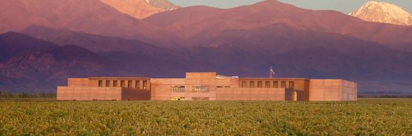 Mendoza,Valle do Uco, La Consulta, Altam