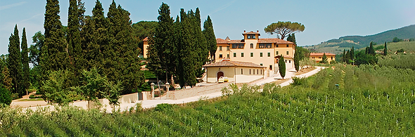 Sensi Winemakers In Tuscany Since 1890.p