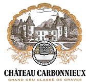 Chateau Carbonnieux Grand Cru Classe.png