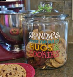 cookie jar design