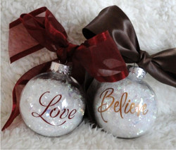 ornament words