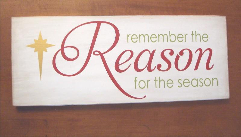 reason season