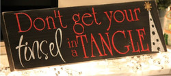 tinsle tangle