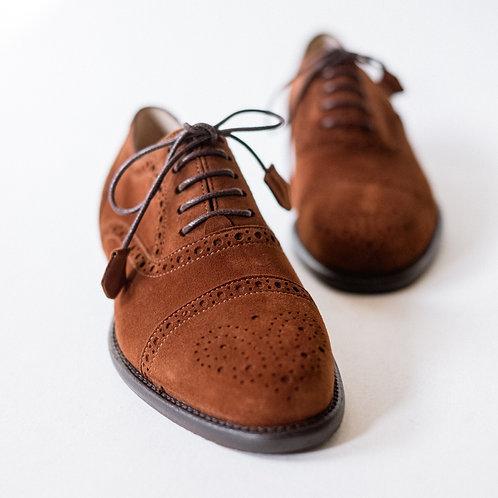 Rosebud Oxford Shoes