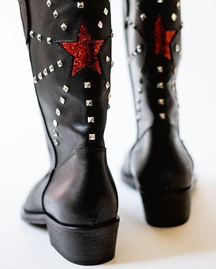Via Roma Texana Boots