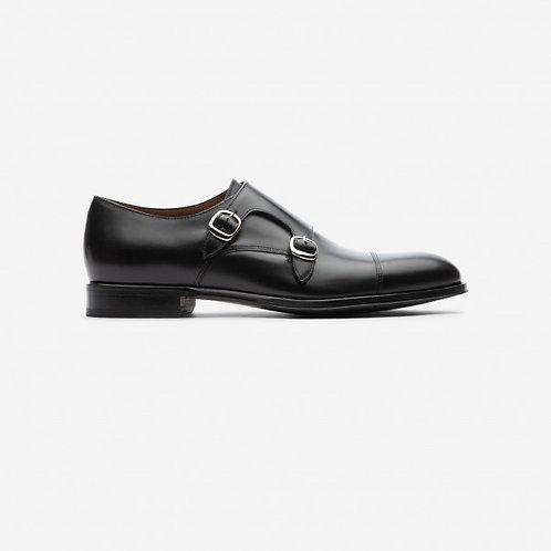 Lotusse Monk Strap Shoes