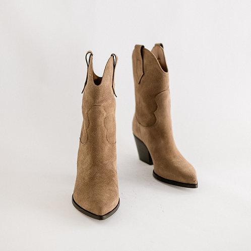 Bianca Di Cowboy Boots
