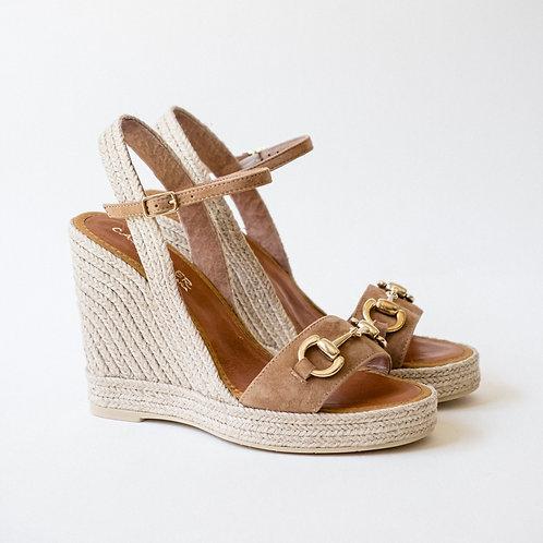 Casteller Wedges Sandals