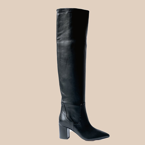Bianca Di Over the knee Boots