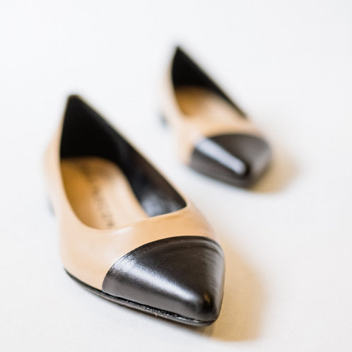 Fabio Rusconi Flat Shoes