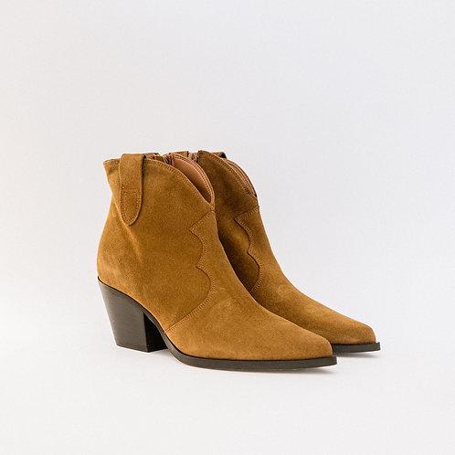 Bianca Di Cowboy Unkle Boots