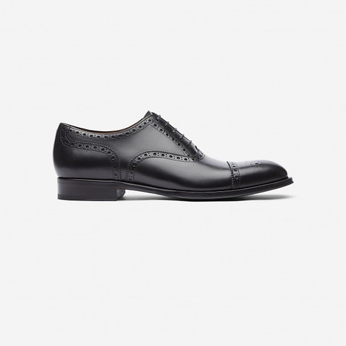 Lotusse Oxford Shoes
