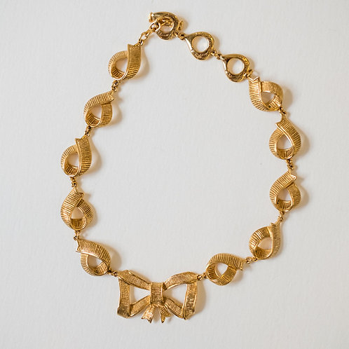 YSL Necklace