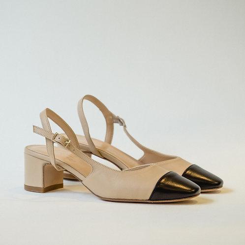Bianca Di Slingback Shoes