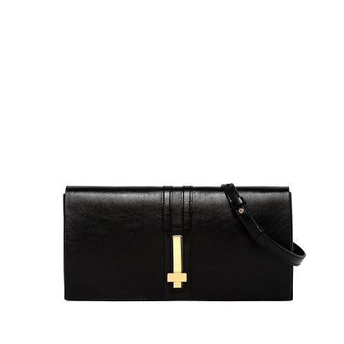 Gianni Chiarini Medium Clutch Bag