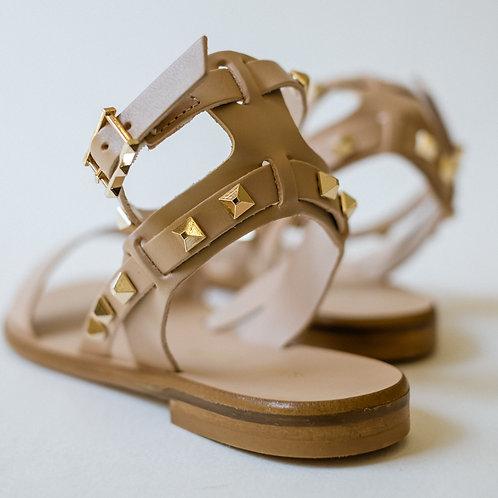 Sarah Summer Flat Sandals