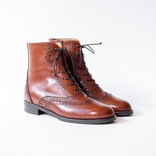 Rosebud Ankle Boots