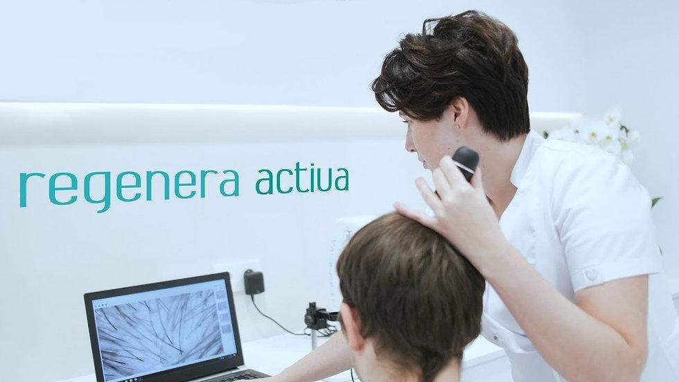 免費專業頭皮分析