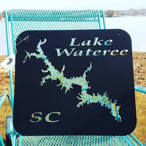 Lake Wateree