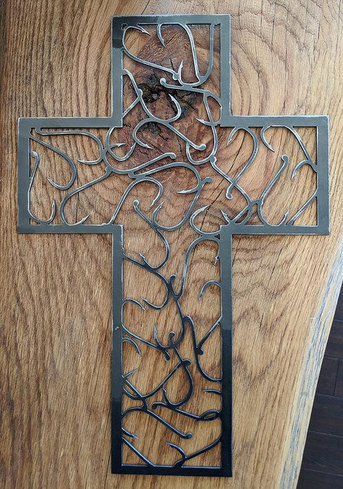 Cross Hooks