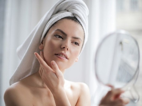 How To Build An Anti-Ageing Skincare Routine