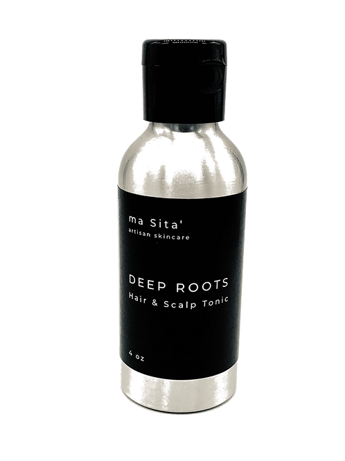 Deep  Roots     Hair and Scalp Tonic