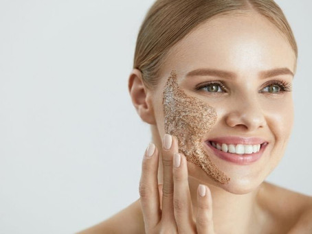 Exfoliating 101: The Right Way To Exfoliate Your Skin