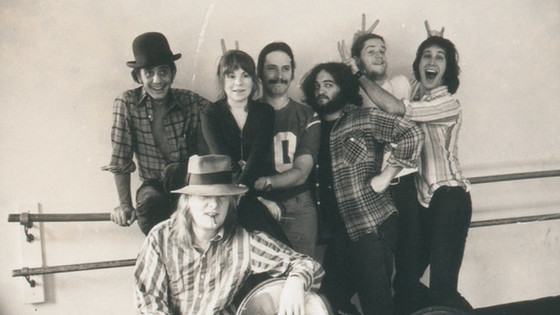National Lampoon Radio Hour Archive