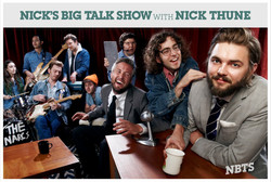 Nick's Big Talk Show