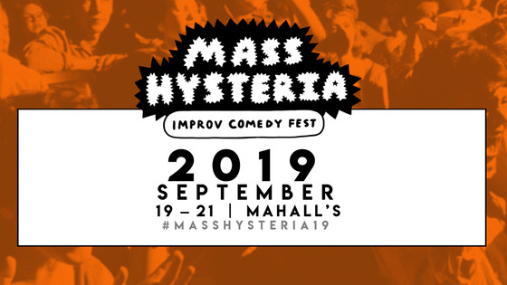 Cleveland - Improv Workshop at Mass Hysteria Comedy Fest